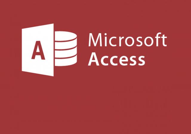 マイクロソフトAccess改修